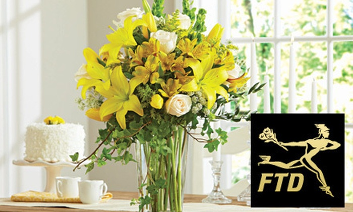 5. Browse the FTD coupon collection. At truezloadmw.ga, you'll discover a collection of coupons for unlocking special offers. In the past, we've seen coupons good for shipping deals, sitewide savings, and discounts on an FTD Gold Membership. 6. Take advantage of the FTD Good as Gold guarantee.