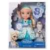 Disney's Frozen Snow Glow Elsa Singing and Talking Doll