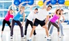 VIE Custom Fitness - DePaul: One or Two One-Month Unlimited All-Access Class Pass at VIE Custom Fitness (Up to 67% Off)