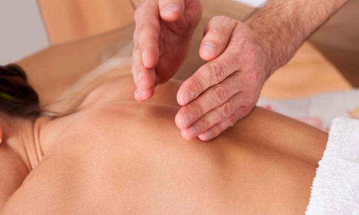 Massage Lafayette - Lafayette: $20 for $40 Worth of Specialty Massage — Massage Lafayette