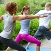 72% Off Yoga at Bella Organici