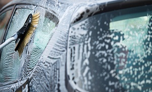 Finesse Auto Detail: $125 for $250 Worth of Pressure Washing at Finesse Cleaning Services and Auto Detail