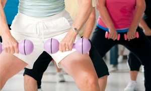 Crossbox Doral: One or Two Months of Unlimited Boot Camp at Crossbox Doral (Up to 56% Off)