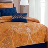 U.S. Polo Assn. Seven-Piece Bedding Sets (Up to 81% Off)