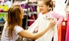 Mon Beau Bebe - Irvine: $50 or $100 Towards Clothing and Shoes at Mon Beau Bebe (42% Off)