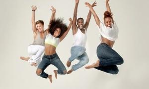 etage5: 5er- oder 10er-Karte Tanzkurs oder Pilates nach Wahl für 1 Person bei etage5 (bis zu 67% sparen*)