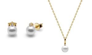 Bijoux argent et diamants