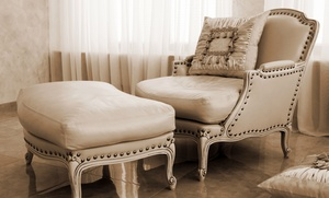 M FURNISHINGS & FLOORING LLC: $15 for $29 Worth of Products at M Furnishings and Flooring