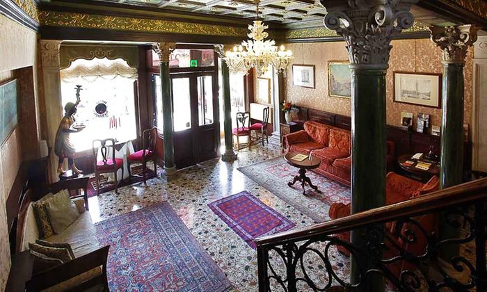 Hotel Marconi a Venezia, VENETO | Groupon Getaways
