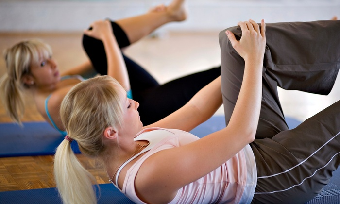 Fresh Shapes Barre Classes - Wilmington: 10 or 20 Barre Fitness Classes at Fresh Shapes Barre Classes (Up to 65% Off)
