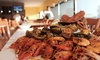 The House of Seafood - Carson: $14 for a $20 Voucher Towards Food and Drink at The House of Seafood ($20 Value)