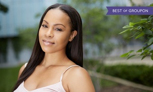 Silk Med Spa: Skin Analysis with One or Three Medical-Grade Facials at Silk Med Spa (Up to 84% Off)