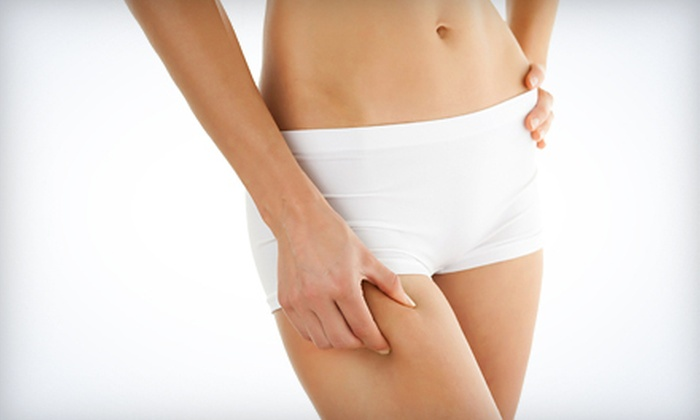 Medi Trim - Homestead: 6 or 12 Ultrasonic-Cavitation Treatments at Medi Trim (Up to 96% Off)