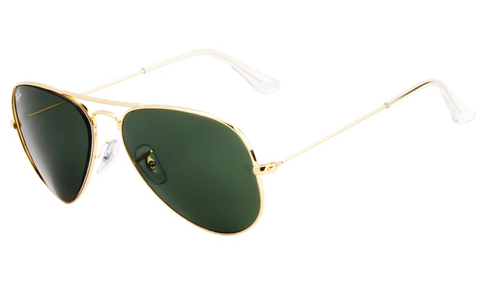 mens ray ban aviators  Ray-Ban Aviator Sunglasses for Men and Women