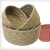 Up to 64% Off Colonial Mills Baskets or Bowls
