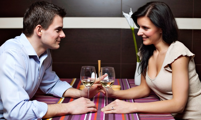 Date and Dash - Chicago: Speed-Dating Event for One, Two, or Four from Date and Dash (Up to 51% Off)