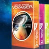 Star Trek: Voyager Complete-Series DVD Box Set
