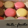 Up to 46% Off Gourmet Macarons from Mille-Feuille