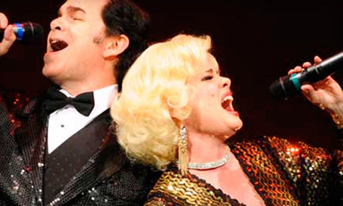 """Pete 'n' Keely"" - Coronado: $29 for Comedic Musical Revue ""Pete 'n' Keely"" at Lamb's Players Theatre (Up to $60 Value)"