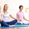 Up to 50% Off Yoga Classes