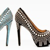 Two Lips Studlee Pump