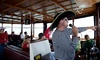 Captain Don Cruises - Hollywood: 40-Minute Boat Ride for Two, Four, or Six from The Pirate Boat Ride (Up to 46% Off)