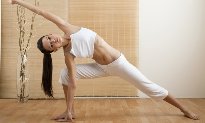De La Sol Yoga - Burlington: One or Two Months of Unlimited Yoga Classes at De La Sol Yoga (Up to 76% Off)