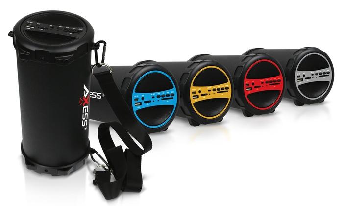 AXESS SPBT1031 Axess speaker colours