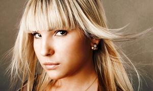 Fashion Age: Sedute di hairstyling con taglio, piega, colore ed effetti di luce da Fashion Age (sconto fino a 67%)