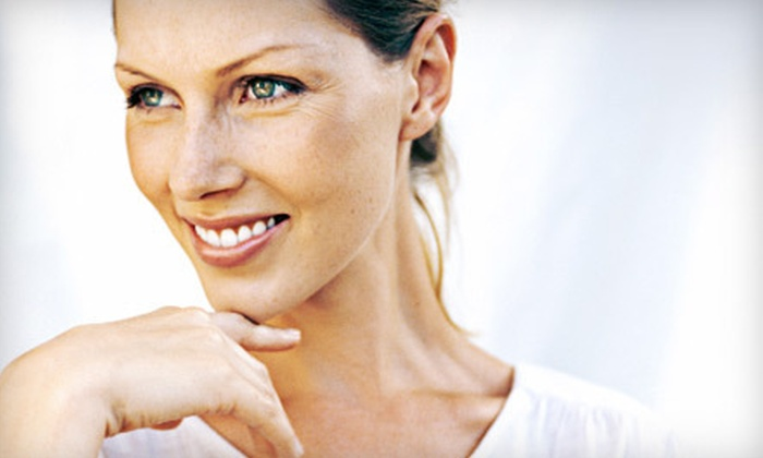 Nunei Natural Beauty at Votre Beauté - Sherman Oaks: One or Three Skin Rejuvenation Anti-Aging Facials at Nunei Natural Beauty at Votre Beauté in Sherman Oaks (Up to 67% Off)