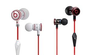 Beats iBeats In-Ear Headphones with ControlTalk: Beats iBeats In-Ear Headphones with ControlTalk (Refurbished)