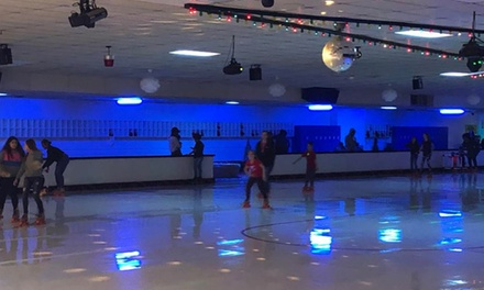 $8 for Summer Membership Card at Skate City West ($10 Value)