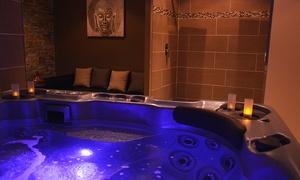 Sparenthèses: 2h de spa avec 1 ou 2 modelage de 30 minutes pour 2 personnes dès 79 € chez Sparenthèses