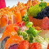 Up to 54% Off at Sushi Saga