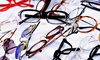 For Your Eyes Only - West Broadway Eyewear - Kitsilano: $29 for $200 Toward a Complete Pair of Prescription Glasses at For Your Eyes Only - West Broadway Eyewear