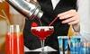 Corso per barman e barlady