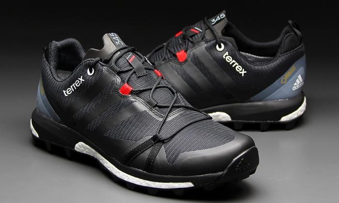 Buty męskie Adidas Terrex Agravic GTX | Groupon