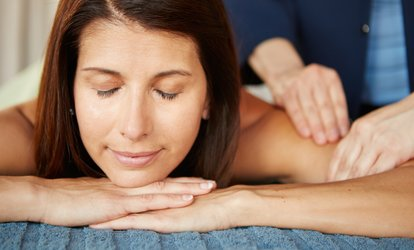 16% Off 45-Minute Shiatsu and Foot Massages