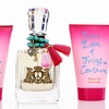 Peace, Love & Juicy Couture Fragrance Spray Gift Set