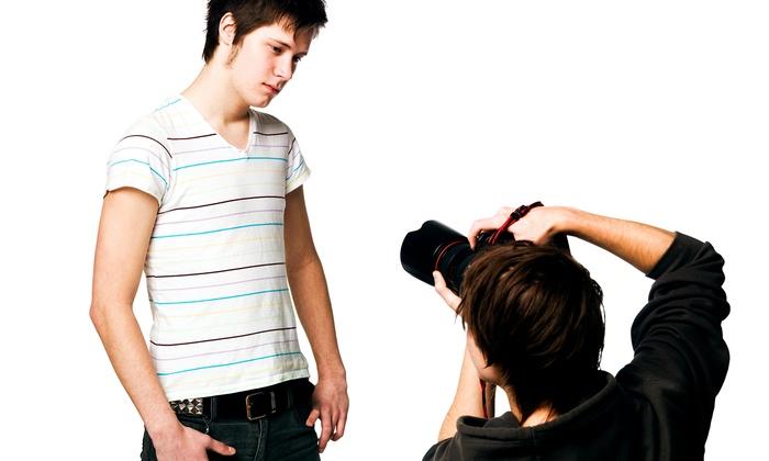 Farano Photography - Roanoke: 120-Minute Studio Photo Shoot from Farano Photography (70% Off)