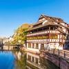 Strasbourg 4*: 1 à 7 nuit(s) avec dîner et accès bien-être