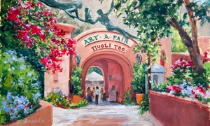 Art-A-Fair: Art-A-Fair Art Festival Season Passes for Two or Four (Up to 50% Off)