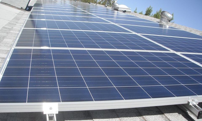 CalState Solar - Orange County: $50 for $500 Groupon — CalState Solar