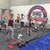 One Month of F45 Training
