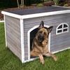 Extra-Large Dog House