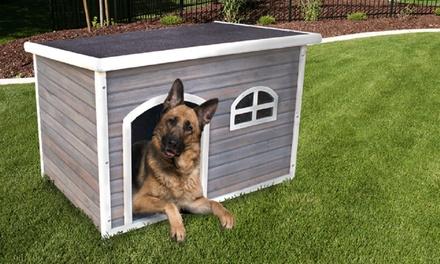 Extra Large Dog House Groupon