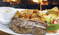 Argentinian Steak Meal for One, Two or Four at El Toro (Up to 67% Off)