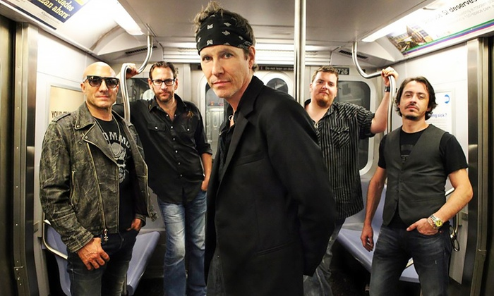BoDeans - Victory Theatre: BoDeans at Victory Theatre on Saturday, May 2, at 7 p.m. (Up to 39% Off)
