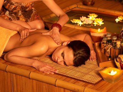 A 60-Minute Full-Body Massage at Lake City Massage (56% Off)