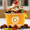 Up to 30% Off at Orange Leaf Frozen Yogurt